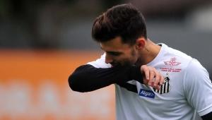 Corinthians e Santos se provocam no Twitter por transferência de Zeca