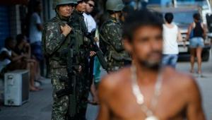 Gabinete da Intervenção Federal rebate relatório sobre ação militar no RJ