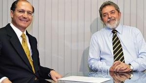 """Alckmin elogia STF e aguarda """"decisão definitiva"""" sobre Lula"""