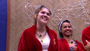 BBB 18: Família Lima e Gleici conquistam liderança da semana