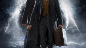 'Animais Fantasticos': J. K. Rowling e Jude Law discutem personagens em vídeo