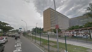 Tiroteio próximo à Cidade Universitária da UFRJ deixa um criminoso morto