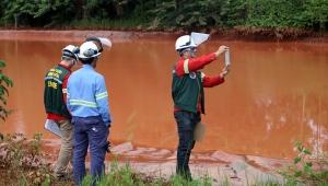 Governo cria comitê para fiscalizar vazamento da Hydro Alunorte