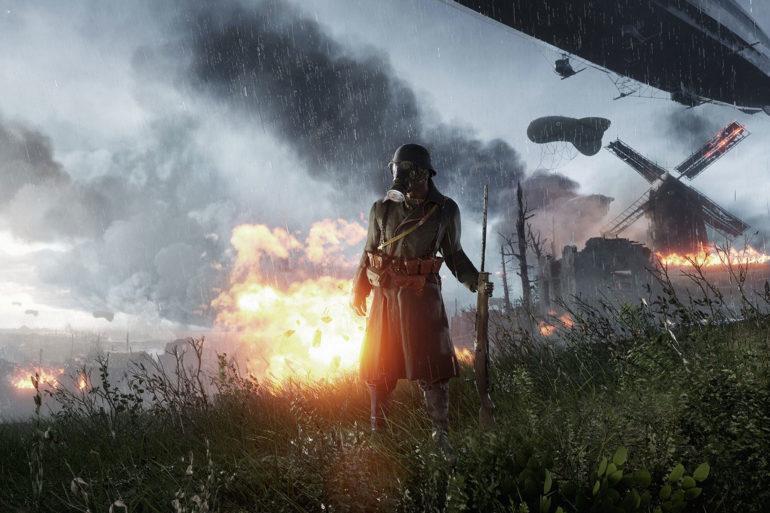 Novo Battlefield V pode trazer Segunda Guerra de volta, aponta rumor