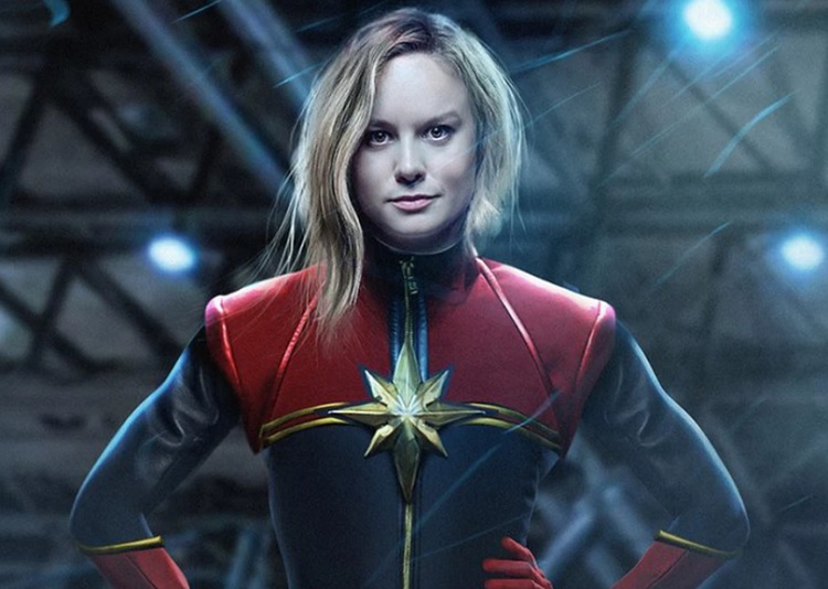 Captain Marvel traz Agente Coulson de volta