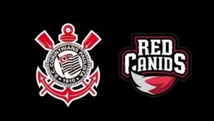 Red Canids anuncia fim da parceria com Corinthians