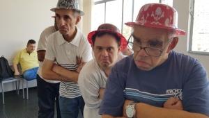 Envelhecimento é tema de debate no Dia Internacional da Síndrome de Down