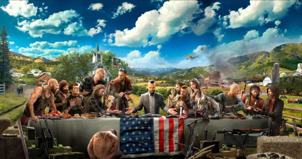 Far Cry 3 Classic Edition já tem data de lançamento