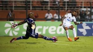 9e3a1b3247480 Atuações contra Santos mostram por que Jailson foi escolhido para ser  titular do Palmeiras