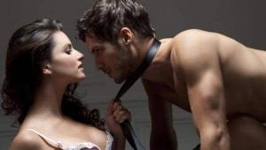 Fantasia sexual pode levar à traição?