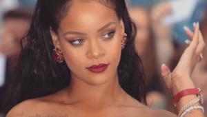 Rihanna detona Snapchat