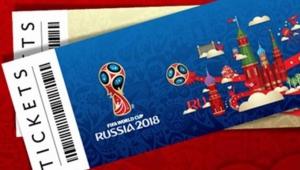 Tensão na Rússia pode trazer a Copa ao Brasil?
