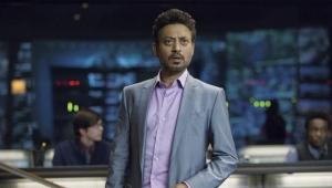 """Ator indiano de """"As Aventuras de Pi"""" revela que está com câncer"""