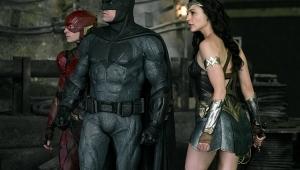 """""""Liga da Justiça"""" é o filme com a pior bilheteria da DC"""