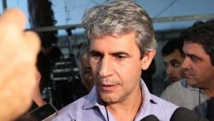 """Luiz d'Ávila: """"Vou apoiar o candidato do PSDB, mesmo se Doria for vitorioso"""""""