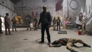 Netflix e Marvel anunciam que a série 'Luke Cage' foi cancelada