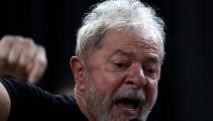 Comissão da ONU rejeita pedido de Lula contra prisão