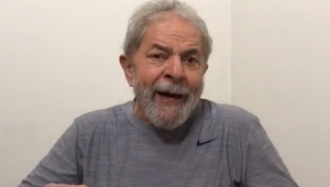 Lula posa de defensor dos pobres e ainda há inocentes úteis que acreditam