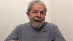 Thiago Uberreich: Fachin nega pedido da defesa de Lula