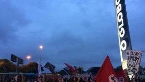 Agressão do MST em cidades brasileiras é inaceitável