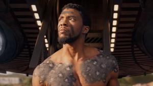"""Pantera Negra"" iguala recorde de ""Avatar"" ao liderar bilheteria pela 5ª semana"