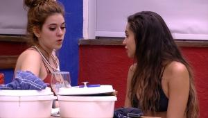 Ana Clara e Paula