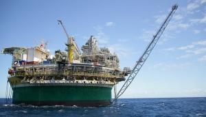 Petrobras inicia produção do campo de Búzios, no pré-sal da Bacia de Santos