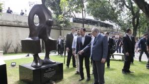 Prefeitura de SP finaliza revitalização da Praça 14 Bis