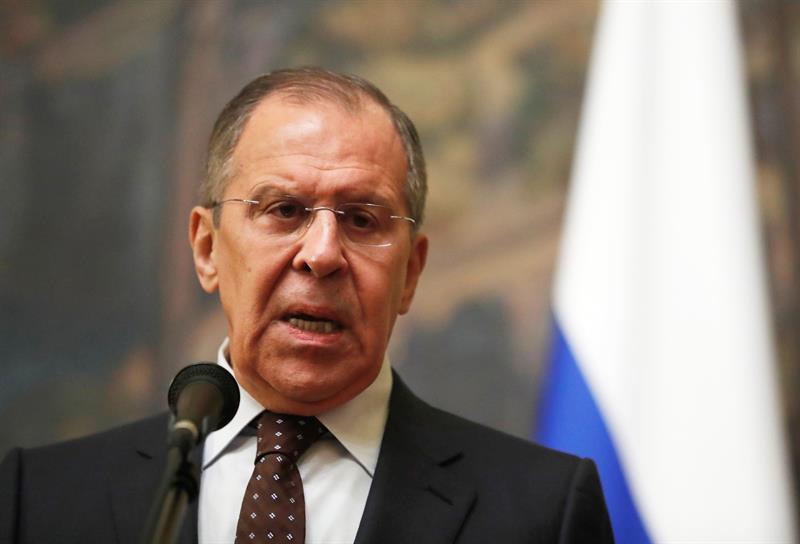 EUA introduzem novas sanções contra Rússia