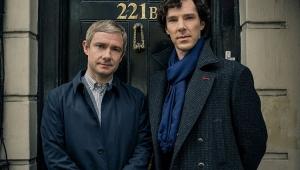 """""""Sherlock"""" deixou de ser divertido por conta da pressão dos fãs, diz Martin Freeman"""