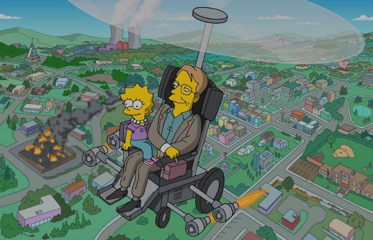 Cinzas de Hawking serão enterradas ao lado de Newton