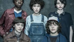 """Crianças de """"Stranger Things"""" terão salário 12 vezes maior na 3ª temporada"""
