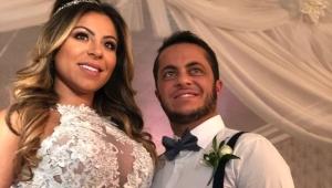 Thammy Miranda se casa com Andressa Ferreira em Las Vegas