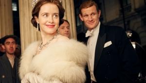 """""""The Crown"""" recebe 7 indicações ao BAFTA de TV"""