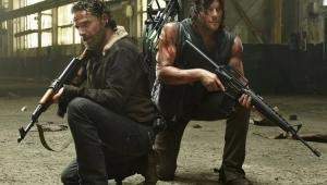 """""""The Walking Dead"""": episódio final da 8ª temporada terá 1h10 de duração"""
