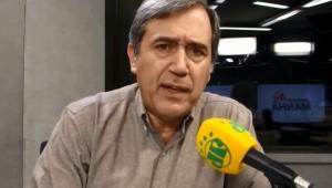 O Brasil está doente social e politicamente