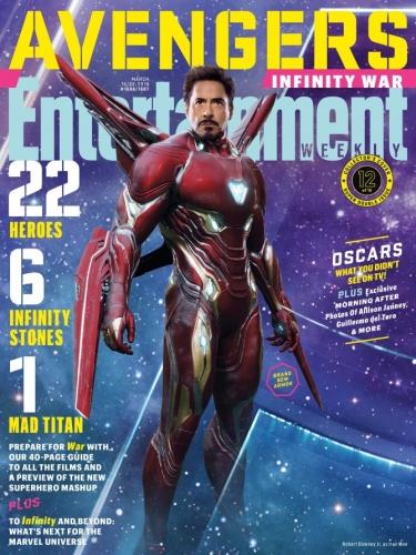 Homem de Ferro nova armadura