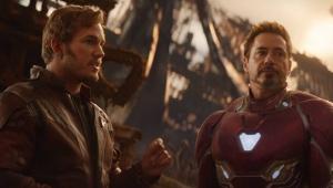 """Pré-venda de ingressos de """"Vingadores: Guerra Infinita"""" começa nesta quinta-feira"""