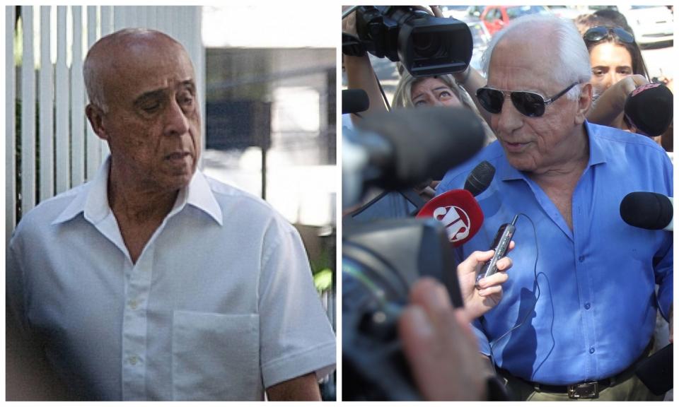 Resultado de imagem para PF prende coronel Lima na operação Skala