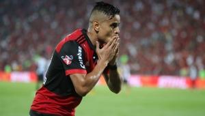 Da velocidade à experiência: 5 provas de que Éverton é um bom reforço para o São Paulo