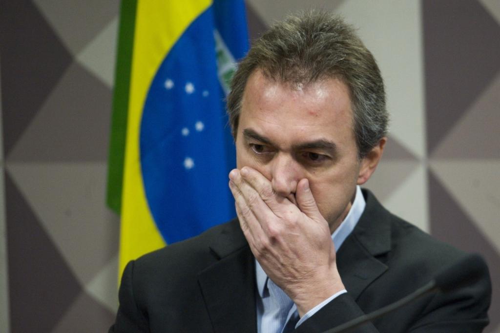 Resultado de imagem para PF prende vice-governador de MG, Joesley Batista e Ricardo Saud em desdobramento da Lava Jato