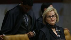 Rosa Weber arquiva inquérito contra deputado federal Paes Landim