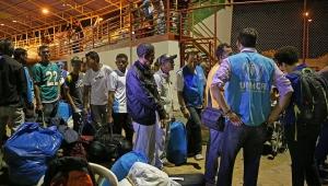 Brasil é cada vez mais destino para refugiados