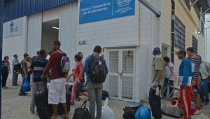 Se PT tivesse consciência moral, ajudaria os refugiados venezuelanos no Brasil