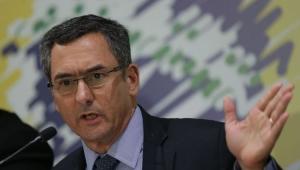 Sem reformas, Brasil ficará mais vulnerável a crises globais, diz Guardia