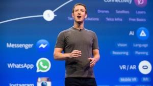 """Zuckerberg diz que Facebook não está preparado para enfrentar """"fake news"""""""