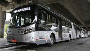 Com problemas em documentação, empresas de ônibus são inabilitadas pela Prefeitura de SP