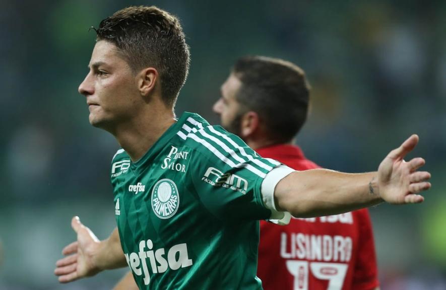 Palmeiras x Internacional: Saiba todas as informações do Colorado para partida