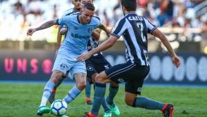 Grêmio tem 2 desfalques graves para 'decisão' contra São Paulo