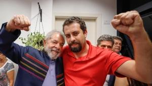 Efeito ilustrativo da impunidade: Boulos candidato à Presidência